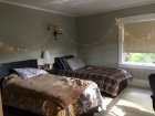 Vegetarians/Vegans Nice Large Furnished Room in Berkeley Elmwood area.