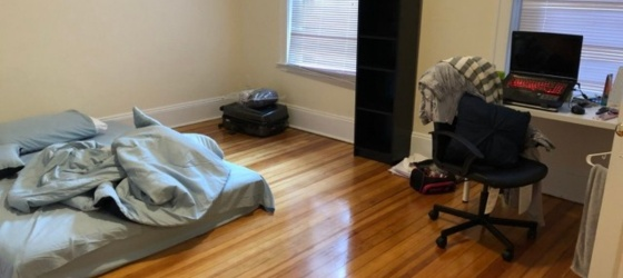 2 Bed, 1 Bath near BU Charles River campus available 1st May 2019