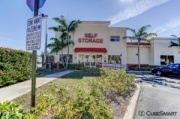 CubeSmart Self Storage - West Palm Beach - 5058 Forest Hill Blvd