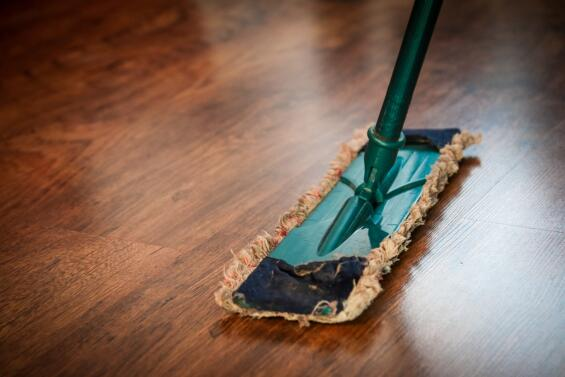 3 Tips to Keep Your Apartment Clean | College News