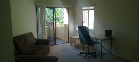 Spacious Studio - Walking distance to UCI