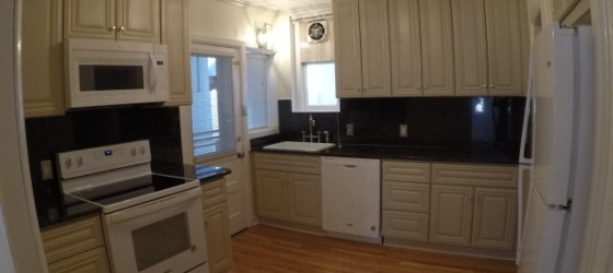 Walk to the U of U - 3 Bed, 2 Bath Now Available