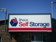 Secure Self Storage - Ithaca