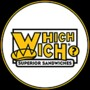 Which Wich? - Research Blvd.