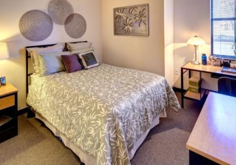 The Callaway House Off Campus Blinn College Housing College Rentals