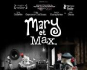 Mary and Max: Surprising and Depressing