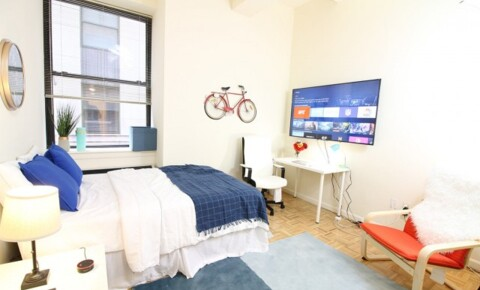 Apartments Near Seton Hall Fully Furnished Great Rooms in Downtown - Fulton St Subway for Seton Hall University Students in South Orange, NJ