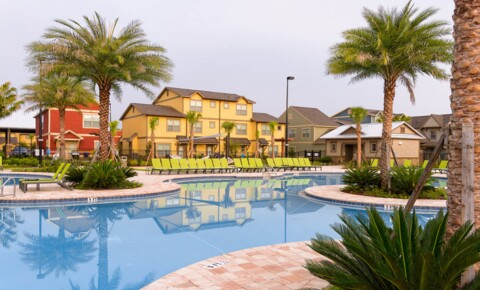 Sublets Near UCF WILL PAY $1000 toward your rent! Amazing furnished Room with Bathroom in the Luxurious Retreat / Knightshade in Orlando (Girls) UCF / VALENCIA EAST!  for University of Central Florida Students in Orlando, FL