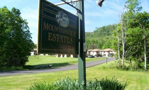 Apartments Near Oneonta Mountainview Estates for Oneonta Students in Oneonta, NY