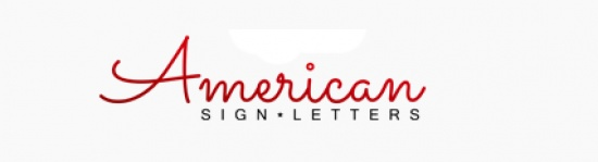 American Sign Letters Scholarship