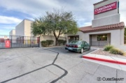 CubeSmart Self Storage - Las Vegas - 8250 South Maryland Parkway