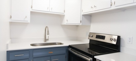 Beautifully REMODELED, Pet-Friendly 2 Bdrm Apt in the Heart of Sugar House!