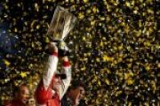 Kevin Harvick Wins Finale, 2014 Championship