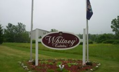 Apartments Near Hillsdale Whitney Estates for Hillsdale Students in Hillsdale, MI