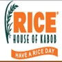Rice House Restaurant