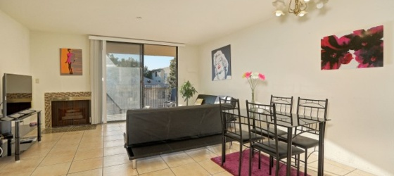SUMMER SCHOOL HOUSING UCLA PRIME AREA! IN THE HEART OF WESTWOOD VILLAGE FURNISHED +CABLE WIFI