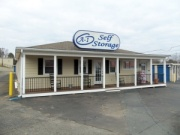 A-1 Self Storage - Country Club Rd