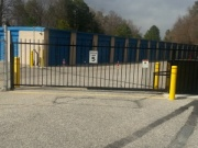 AAAA Self Storage & Moving - Colonial Heights - 400 E Ellerslie Ave