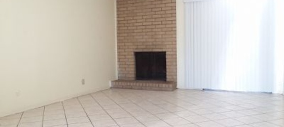 3 bedroom East El Paso