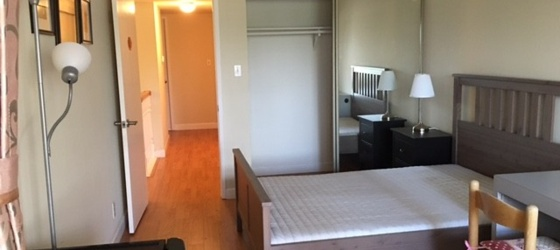room rent for female student