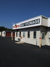 Monster Self Storage - Westminster