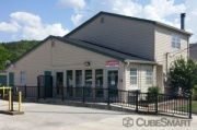 CubeSmart Self Storage - Chattanooga - 600 Commercial Lane