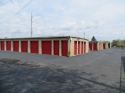 Ohio State Storage Briggs Self Storage for Ohio State University Students in Columbus, OH