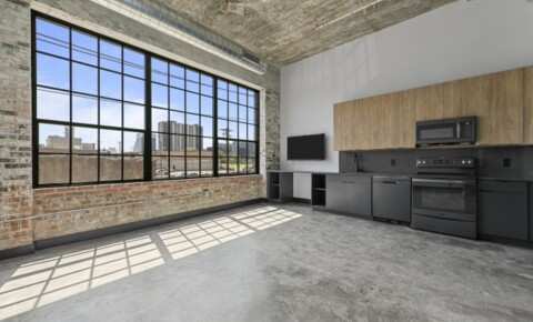 Apartments Near UMSL Renovated Two Bedroom-Two Bath Apartment in Historic Nash Building for University of Missouri-St Louis Students in Saint Louis, MO