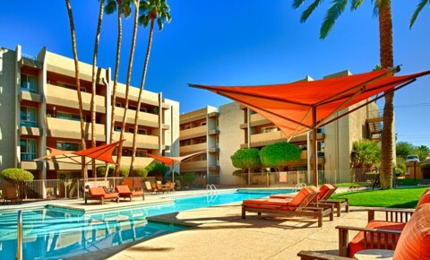 Apartments Near ASU Camelback and 32st for Arizona State University Students in Tempe, AZ