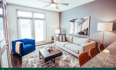 Apartments Near TSU Landing - Charlotte Midtown for Tennessee State University Students in Nashville, TN