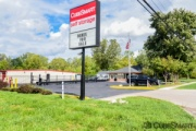 CubeSmart Self Storage - Romulus - 28266 Ecorse Road