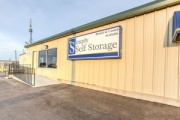 Simply Self Storage - Ardmore, OK - Commerce St