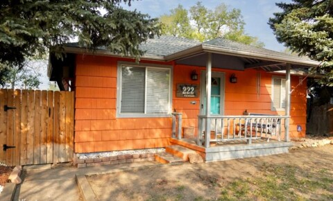 Houses Near Colorado 222 S Prospect St for Colorado College Students in Colorado Springs, CO