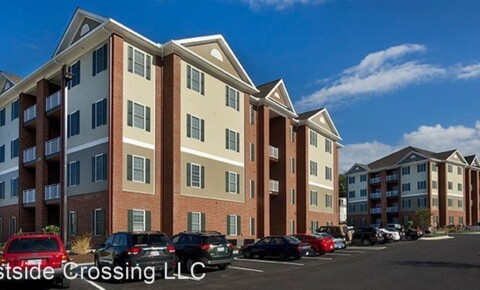 Apartments Near VA Tech 1203 Lawrence St. A-P for Virginia Tech Students in Blacksburg, VA