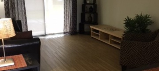 Unfurnished condo near LSU
