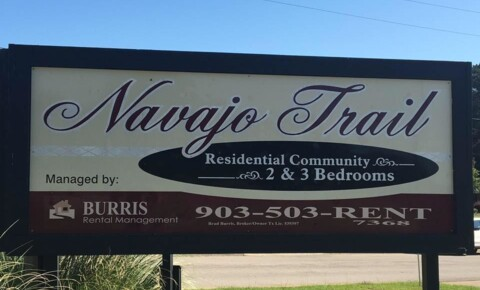 Apartments Near ETBU 817 Navajo Trl for East Texas Baptist University Students in Marshall, TX