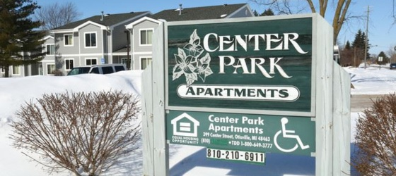 Centerpark Apartments
