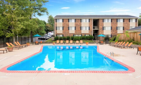 Apartments Near UNC Duke Manor for University of North Carolina Students in Chapel Hill, NC