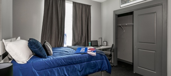 Bedroom avail for sublet