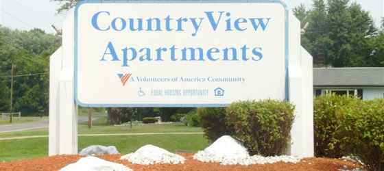Country View  I Apartments & Town Homes