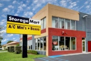 StorageMart - Bird Rd & 99th Ave