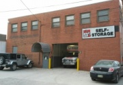 CLE Self Storage