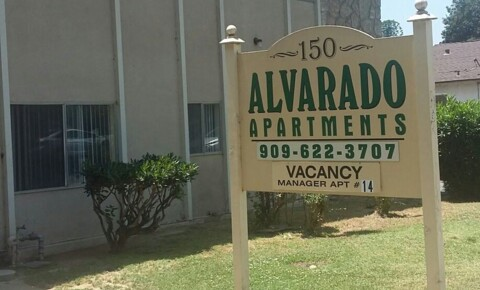 Apartments Near Cal Poly Pomona 150 E Alvarado St for Cal Poly Pomona Students in Pomona, CA