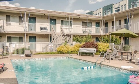 Apartments Near Lipscomb 803 Hillview Heights 105 for Lipscomb University Students in Nashville, TN