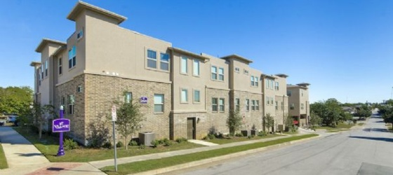 TCU Townhome For Rent