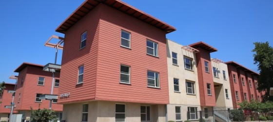Student Housing - Claremont Collegiate Apartments