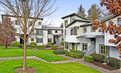 Apartments Near UW Radford Court for University of Washington Students in Seattle, WA