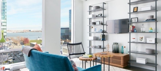 87 Seaport Blvd Unit 1947B