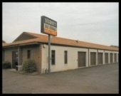 Security Self Storage - Meriden