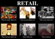 The World of Retail: Jobs in Fashion